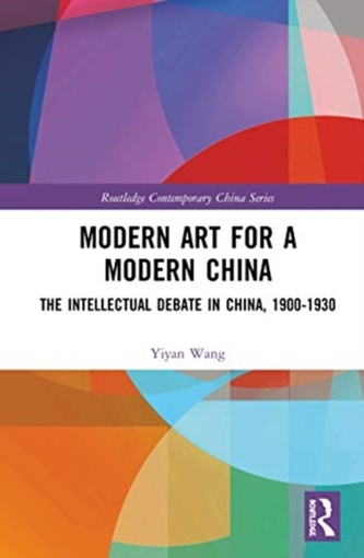 Modern Art for a Modern China