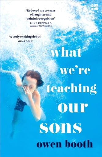 What We\'re Teaching Our Sons