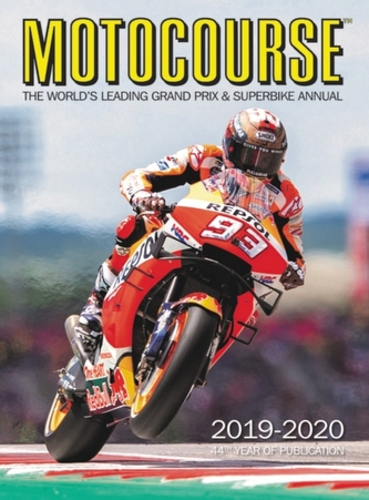 Motocourse 2019-20 Annual