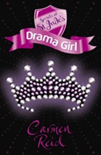 Secrets at St Jude\'s: Drama Girl