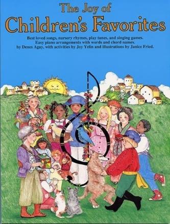 The Joy of Children\'s Favourites