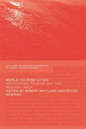 World Tourism Cities