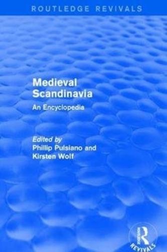 : Medieval Scandinavia (1993)