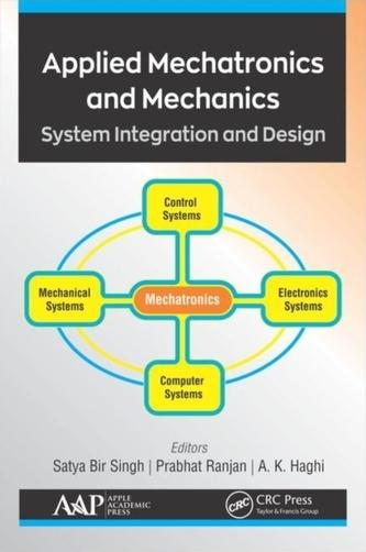 Applied Mechatronics and Mechanics