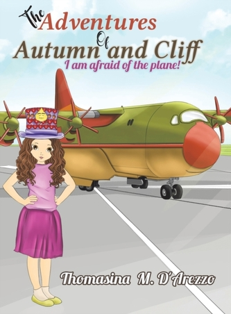 ADVENTURES OF AUTUMN & CLIFF