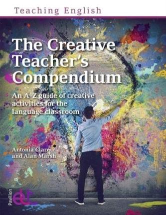 The Creative Teacher\'s Compendium