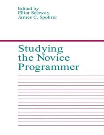 Studying the Novice Programmer