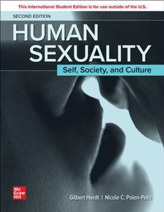 ISE Human Sexuality: Self, Society, and Culture