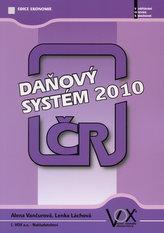 Daňový systém ČR 2010