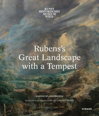 Rubens\'s Great Landscape with a Tempest