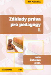 Základy práva pro pedagogy I.
