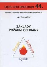 Základy požární ochrany