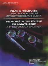 Film a televize jako audiovizuální zprostředkování světa