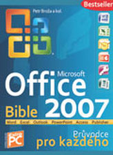 MS Office 2007 Bible