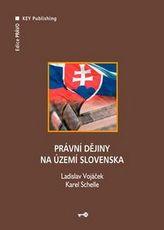 Právní dějiny na území Slovenska