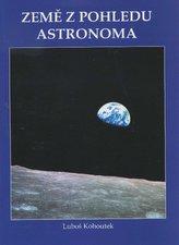 Země z pohledu astronoma