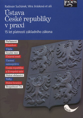 Ústava České republiky v praxi