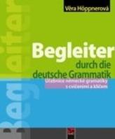 Begleiter durch die deutsche Grammatik