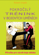Pokročilý trénink v bojových uměních