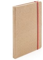 Notes - Teribear s gumičkou, Kapesní 9 x 13 cm