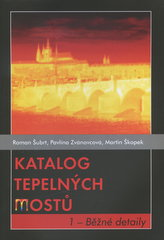 Katalog tepelných mostů 1