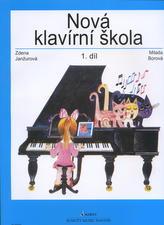 Nová klavírní škola 1. díl