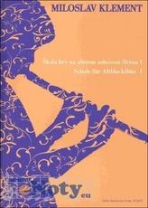 Škola hry na altovou zobcovou flétnu I