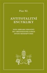Antitotalitní encykliky