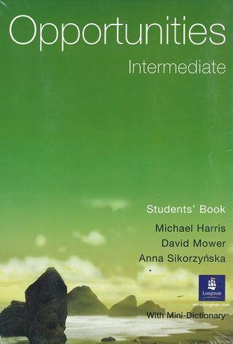 Opportunities: Intermediate Student's Book - Náhled učebnice