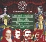 Nebojte se klasiky 13-16 - Italské opery - CD