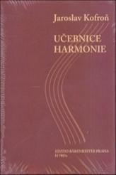 Učebnice harmonie (učebnice a pracovní sešit)
