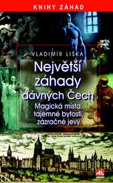 Největší záhady dávných Čech