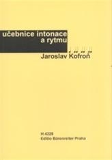 Učebnice intonace a rytmu