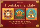 Tibetské mandaly