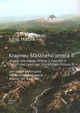 Krajinou Šťastného princa II