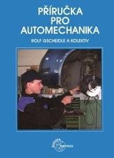 Příručka pro automechanika - 3. přepracované vydání