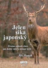 Jelen sika japonský - Životní způsob, chov, jak dobře vábit a účinně lovit