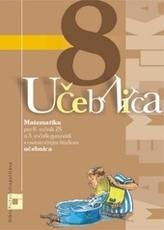 Matematika pre 8. ročínk ZŠ - učebnica
