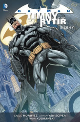 Batman Temný rytíř 3 Šílený