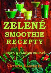 Zelené smoothie recepty