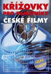 Křížovky pro pamětníky – České filmy 2