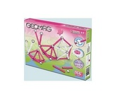 Geomag Color Girl 66 pcs