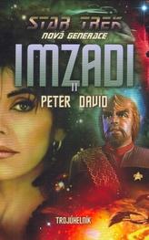 Star Trek-Nová generace (Imzadi II.)