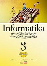 Informatika pro základní školy a víceletá gymnázia 3.díl