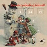 Adventní pohádkový kalendář 3 - 2 CD