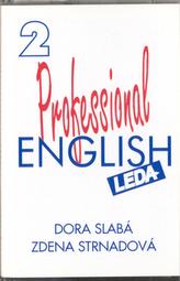 Professional English II.
