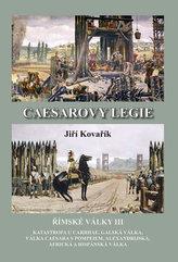 Caesarovy legie - Římské války III