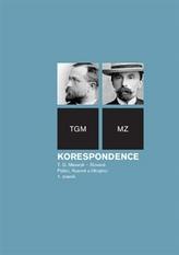 Korespondence T.G. Masaryk - Slované, Poláci, Rusové a Ukrajinci