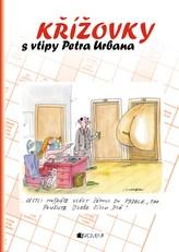Křížovky s vtipy Petra Urbana (červená)