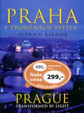 Praha v proměnách světla